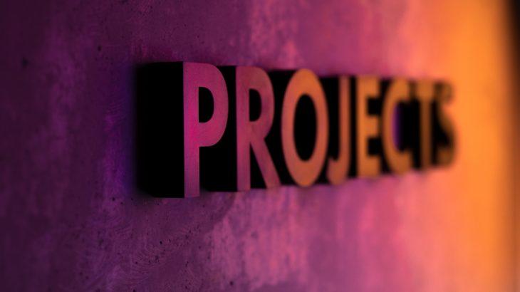 コア・パーソナル・プロジェクトとは?内向型が外向型になれる時